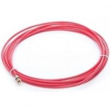 Канал тефлоновый (красный) 1,0-1,2mm