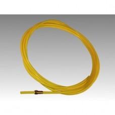Канал тефлоновый (желтый) 1,2-1,6mm