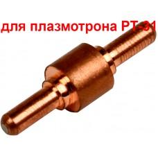 Катод  CUT-40 (короткий)