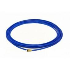 Канал тефлоновый 0,6-0,9 синий