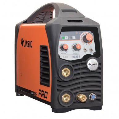 JASIC TIG 200 PRO