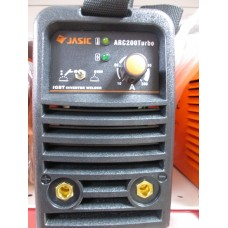 JASIC ARC-200 Pro IGBT