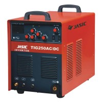 JASIC TIG 250 P AC/DC