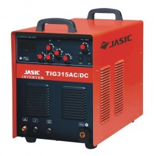 JASIC TIG315 AC/DC