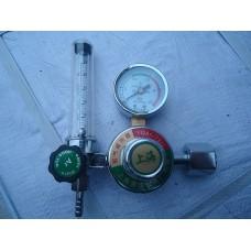 Регулятор давления для аргона/СО2