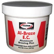 ALBRAZE 1070 ALUMINUM BRAZING FLUX