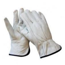 Кожаные перчатки  сварочные. тип- аргон 2