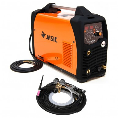 СКОРО ПОСТУПЛЕНИЕ! JASIC PRO TIG 315P AC/DC MULTIWAVE (E202)